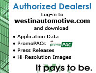 Click to login to your Westin Distributor Account